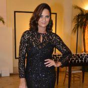 Luiza Brunet lembra discriminação na infância por ter vitiligo: 'Vaca malhada'