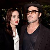 Brad Pitt recebe conselhos de ex-namorada após separação de Angelina Jolie