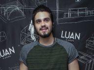 Luan Santana cancela shows devido a problema de saúde: 'Não apresentou melhora'