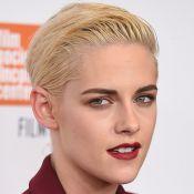 Kristen Stewart tem orgulho da sua orientação sexual: 'Não tenho vergonha'
