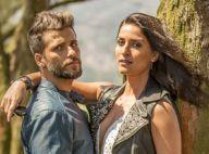 Novela 'Sol Nascente': Carolina diz a Mario (Bruno Gagliasso) que está grávida