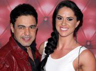 Zezé Di Camargo compra mansão em SP para morar com a namorada, Graciele Lacerda
