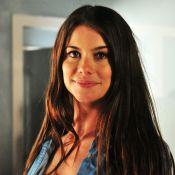 Alinne Moraes faz 31 anos grávida do primeiro filho com o namorado, Mauro Lima