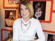 Zilu Godoi vira vendedora de produtos contra envelhecimento: 'Trabalhar muito!'
