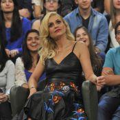 Otaviano Costa exibe Flávia Alessandra de biquíni em Mykonos: 'Deusa grega'