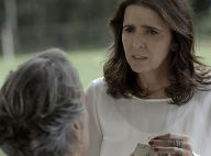 'Haja Coração': Rebeca aceita ficar com Cicinho, mas desiste ao descobrir farsa