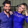 Bruno Gagliasso e Giovanna Ewbank falam sobre paixões: decoração, a filha Títi e Fernando de Noronha