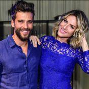Bruno Gagliasso e Giovanna Ewbank falam sobre paixões: decoração, Títi e Noronha