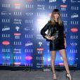 Débora Nascimento, Glória Maria e mais famosas exibiram looks estilosos e inspiradores no desfile do 'Elle Fashion Preview', no AquaRio, novo ponto turístico do Rio de Janeiro, na noite desta terça-feira, 11 de outubro de 2016