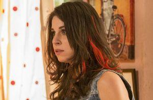 'Haja Coração': após colocar Shirlei na cadeia, Carmela sente pena da irmã