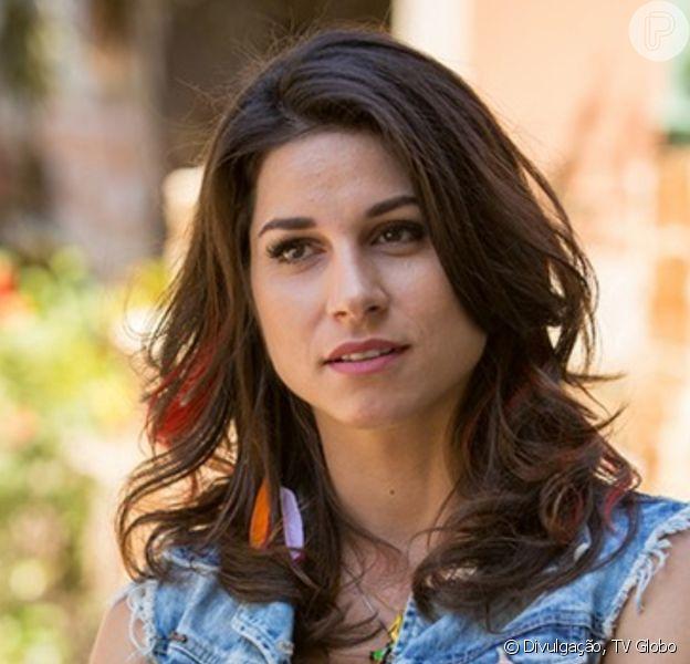 'Haja Coração': Carmela (Chandelly Braz) ficará com remorso ao colocar Shirlei (Sabrina Petraglia) na cadeia