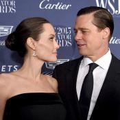Brad Pitt tem provas contra Angelina Jolie para ter a guarda dos filhos: 'Bomba'