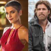 'A Lei do Amor': Letícia descobre que é filha de Pedro e se revolta contra Helô