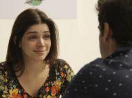 'Haja Coração': Shirlei é maltratada na prisão e recebe visita de Felipe