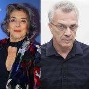 Betty Faria revela doença incurável a Pedro Bial e defende maconha:'Fumei muito'
