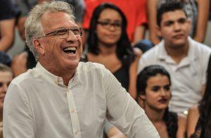 Tiago Leifert vai apresentar programa nerd nas madrugadas de domingo na Globo