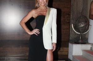 42b0c20e1 Sabrina Sato brilha com look de Jean Paul Gaultier em festa do estilista  francês