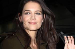 Katie Holmes não namora Jake Gyllenhaal, afirma assessor da ex de Tom Cruise