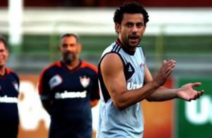 Fred pede salário milionário para renovar contrato com o Fluminense até 2018