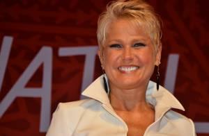Xuxa renova o contrato com a TV Globo e ganha novo salário