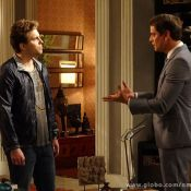 'Amor à Vida': Eron pede para voltar e Niko fica dividido entre ele e Félix