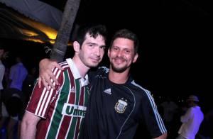 Aslan Cabral, gay assumido do 'BBB13', mora com namorado em Recife. Veja fotos!