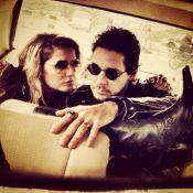 Deborah Secco está namorando o ator Bruno Torres, do filme 'A Estrada do Diabo'