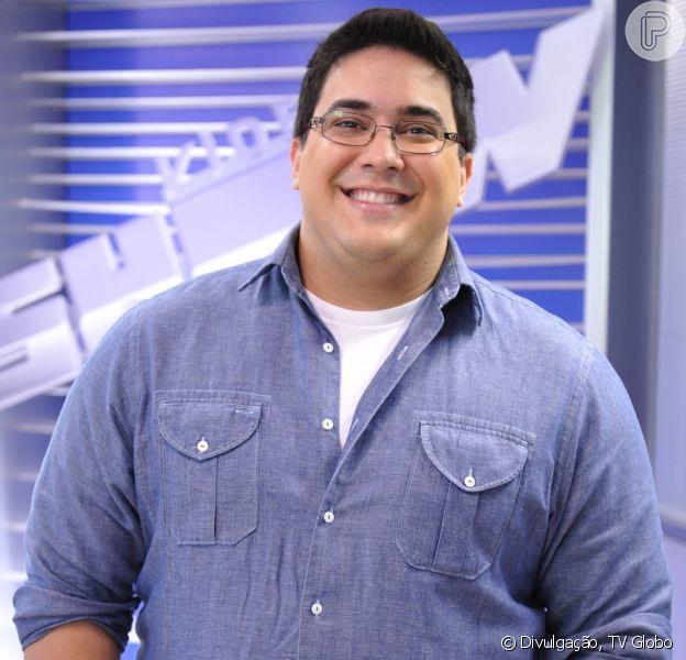Segundo amigos, André Marques já perdeu mais de 20 kg desde a redução de estômago