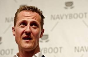 Michael Schumacher sofre trauma na cabeça após queda nos Alpes Franceses