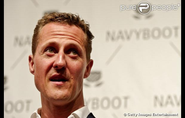 Michael Schumacher, ex-piloto de Fórmula 1, sofre grave acidente após queda nos Alpes Franceses