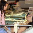 Manoel Carlos revelou Bruna Marquezine na novela 'Mulheres Apaixonadas'. A atriz emocionou o público ao interpretar a orfã Salete