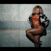 Beyoncé perde 30kg após gravidez: 'Trabalhei duro para ter meu corpo de volta'