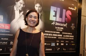 Lilia Cabral será protagonista de 'Falso Brilhante', novela de Aguinaldo Silva