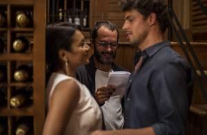 'Amores Roubados': confira fotos de bastidores e curiosidades sobre a minissérie