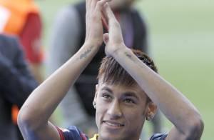 Neymar é o quarto colocado na lista dos jogadores mais valiosos do mundo