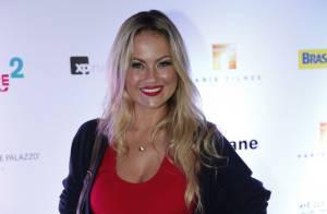 Ellen Rocche, do 'Divertics', renova contrato com a Globo por dois anos