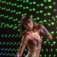 Aline Prado vai desfilar pela primeira vez na Grande Rio no Carnaval 2014