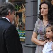 'Joia Rara': Ernest (José de Abreu) vai morar com Amélia (Bianca Bin) no cortiço