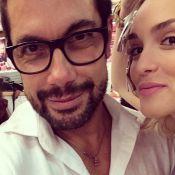Isabelle Drummond fica loira para a próxima novela das sete, 'Geração Brasil'