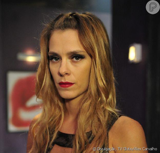 Jéssica, a personagem de Carolina Dieckmann em 'Salve Jorge', vai morrer no capítulo da novela do dia 22 de janeiro de 2013