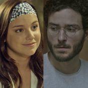 'A Lei do Amor': Elio faz teste de DNA e se convence que Marina não é Isabela