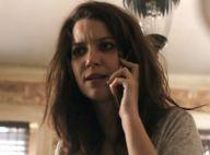 Novela 'Rock Story': Lorena garante a Alex que vai tirá-lo da cadeia