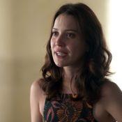 Novela 'Rock Story': Alex foge do hospital e Júlia (Nathalia Dill) se desespera