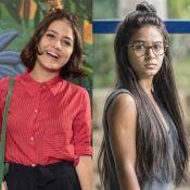 Giullia Buscacio emagrece e alonga cabelos para novela 'Novo Mundo'. Veja fotos!