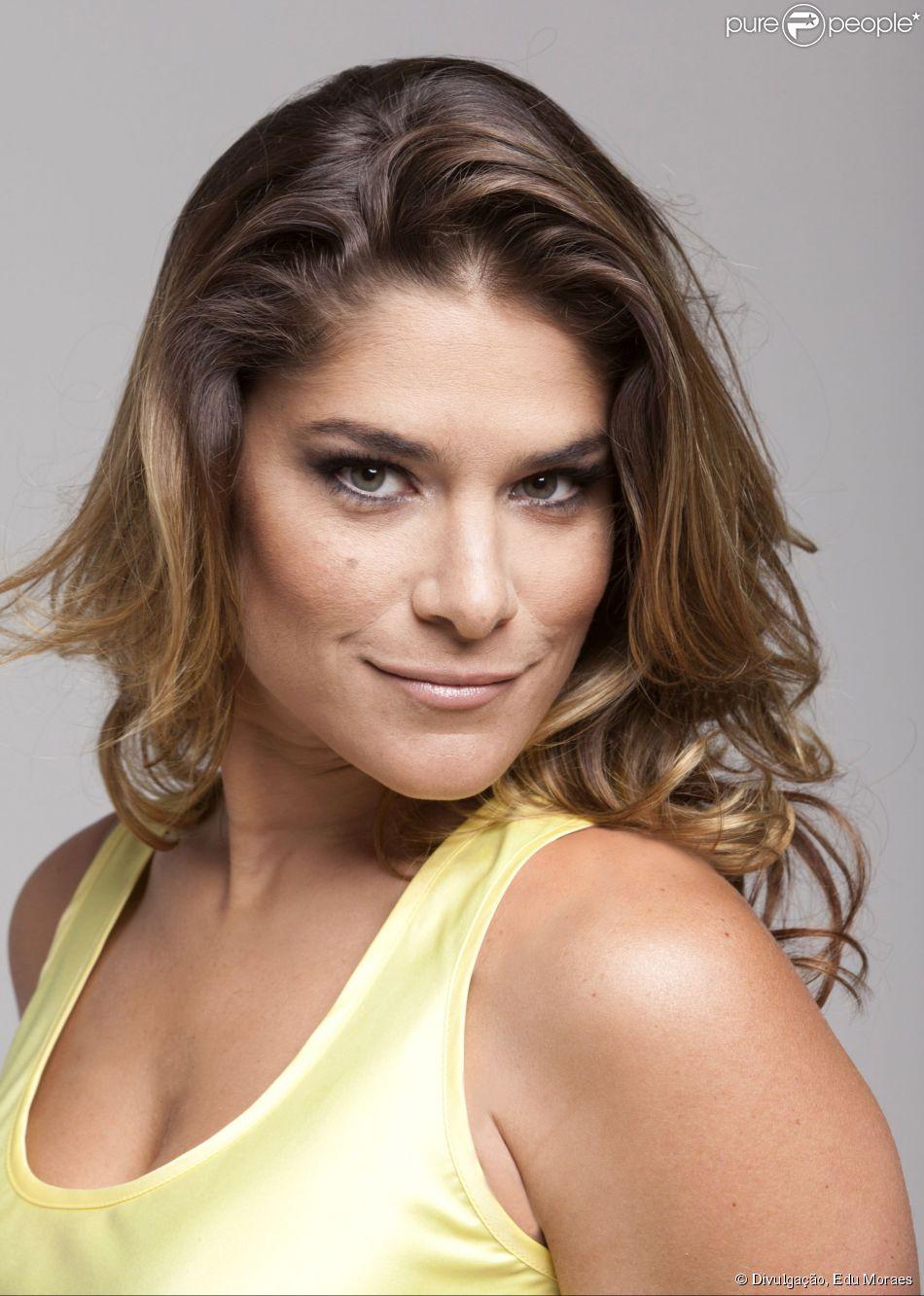 Após quatro anos afastada da TV, Priscila Fantin volta à TV em uma participação de 20 capítulos em Malhação