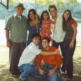 Após participar da temporada de 'Malhação Múltipla Escolha', em 1999, Priscila participou da novela 'As Filhas da Mãe', exibida na TV Globo em 2001
