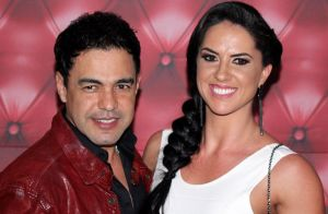 Zezé Di Camargo admite ter traído Zilu várias vezes: 'Com mulheres que sonhei'