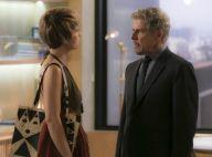 Novela 'A Lei do Amor': Tião conta a Helô que Pedro tem uma filha com Laura