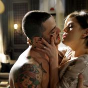 Última semana de 'Amor à Vida': Edith decide ficar com o copeiro Wagner