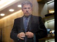 'A Lei do Amor': Tião ameaça Mág após descobrir crimes. 'Se ajoelha, sua quenga'